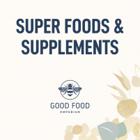 Super Foods & Supplements
