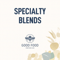 Specialty Blends