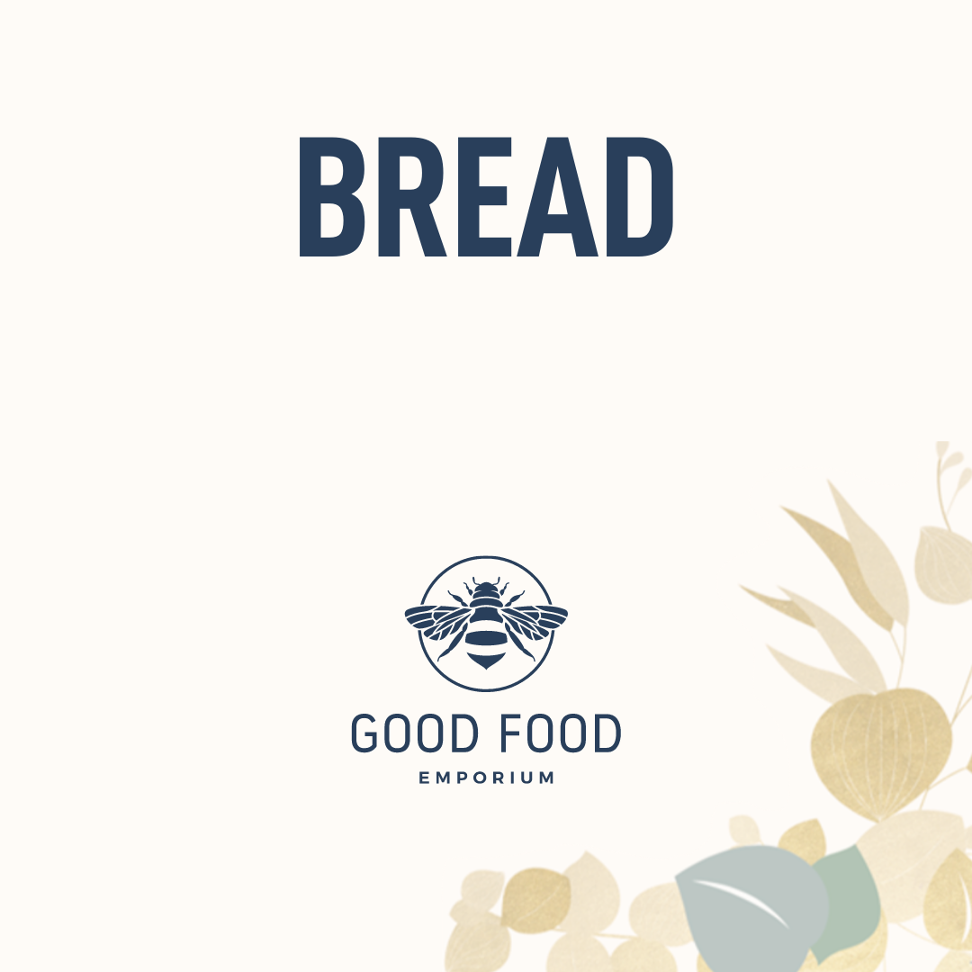 Good Food Emporium Shop Bread