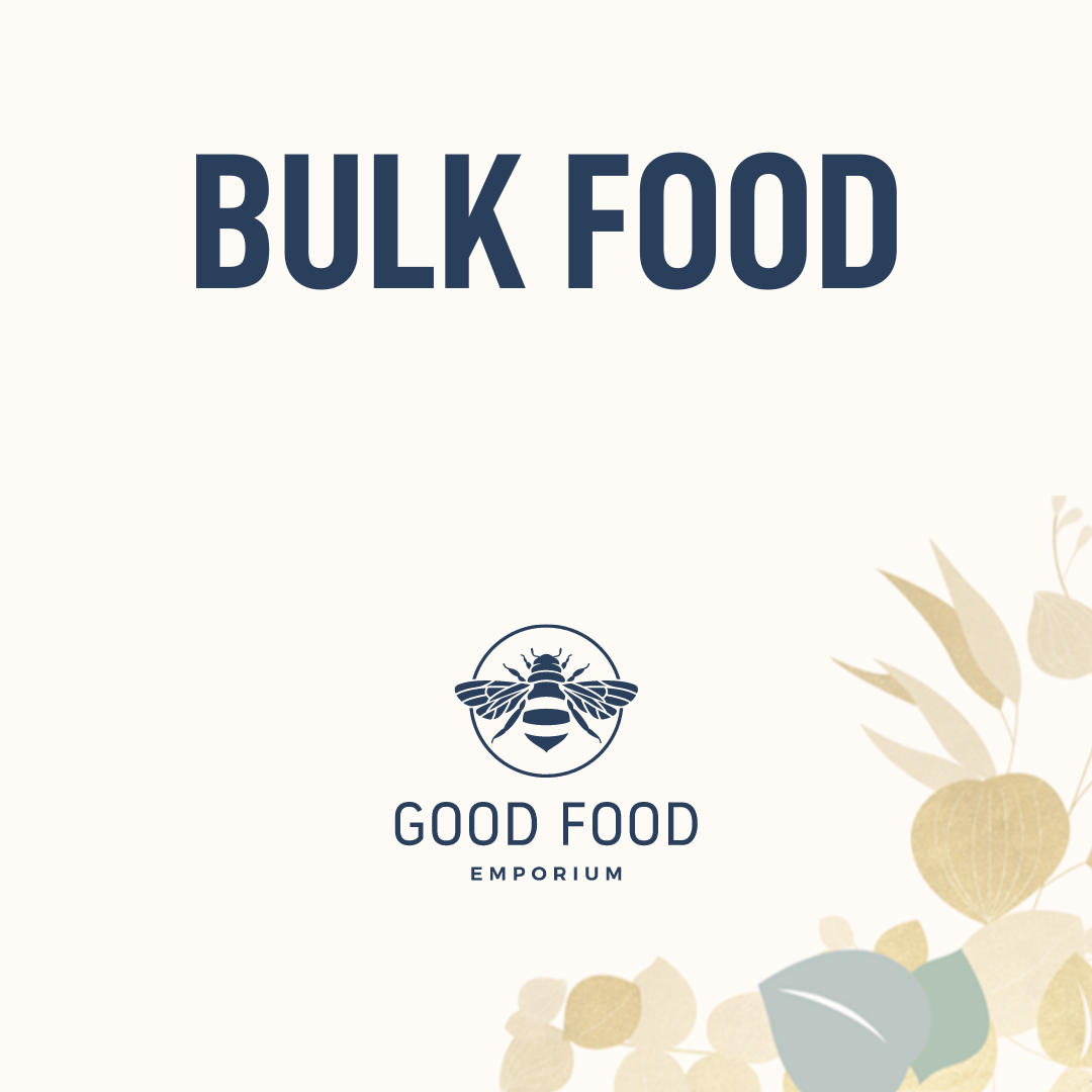 Good Food Emporium Shop Bulk Food