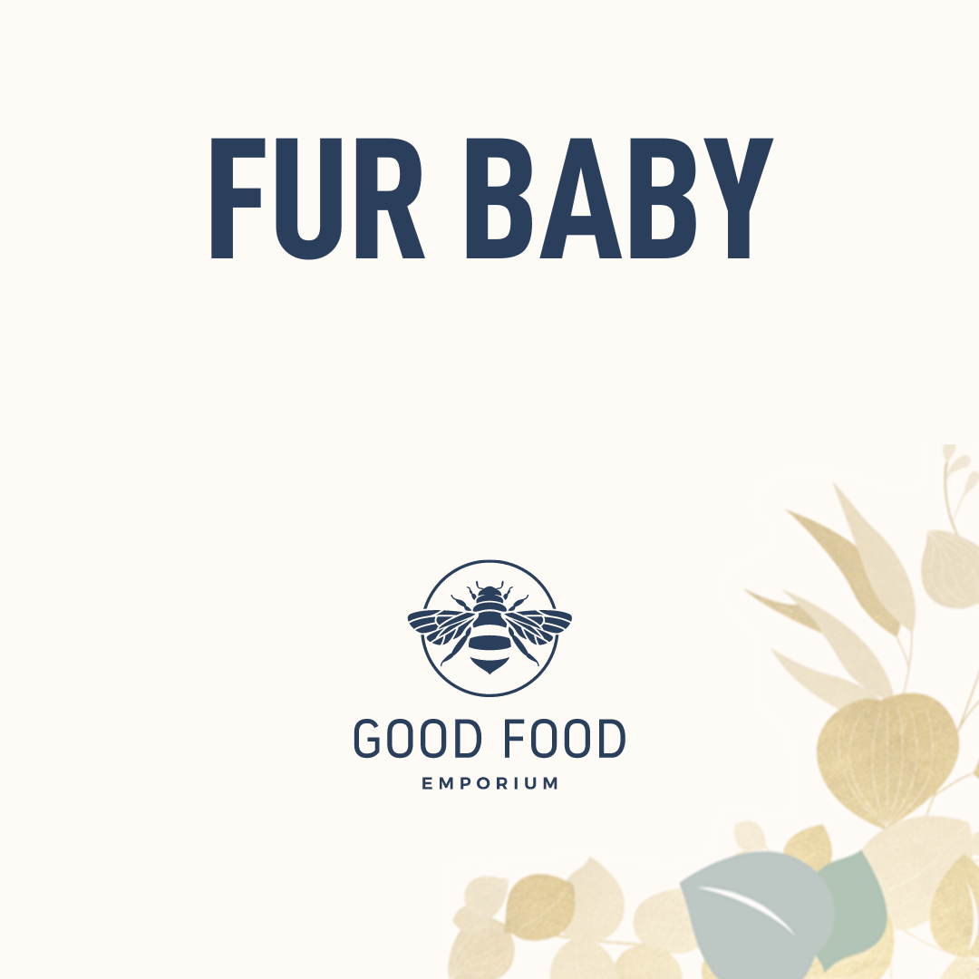Good Food Emporium Shop Fur Baby