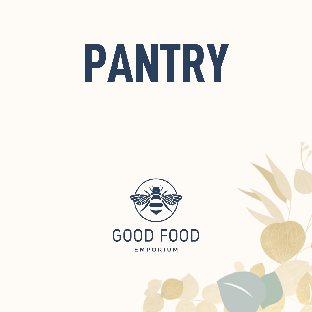 Good Food Emporium Shop Pantry