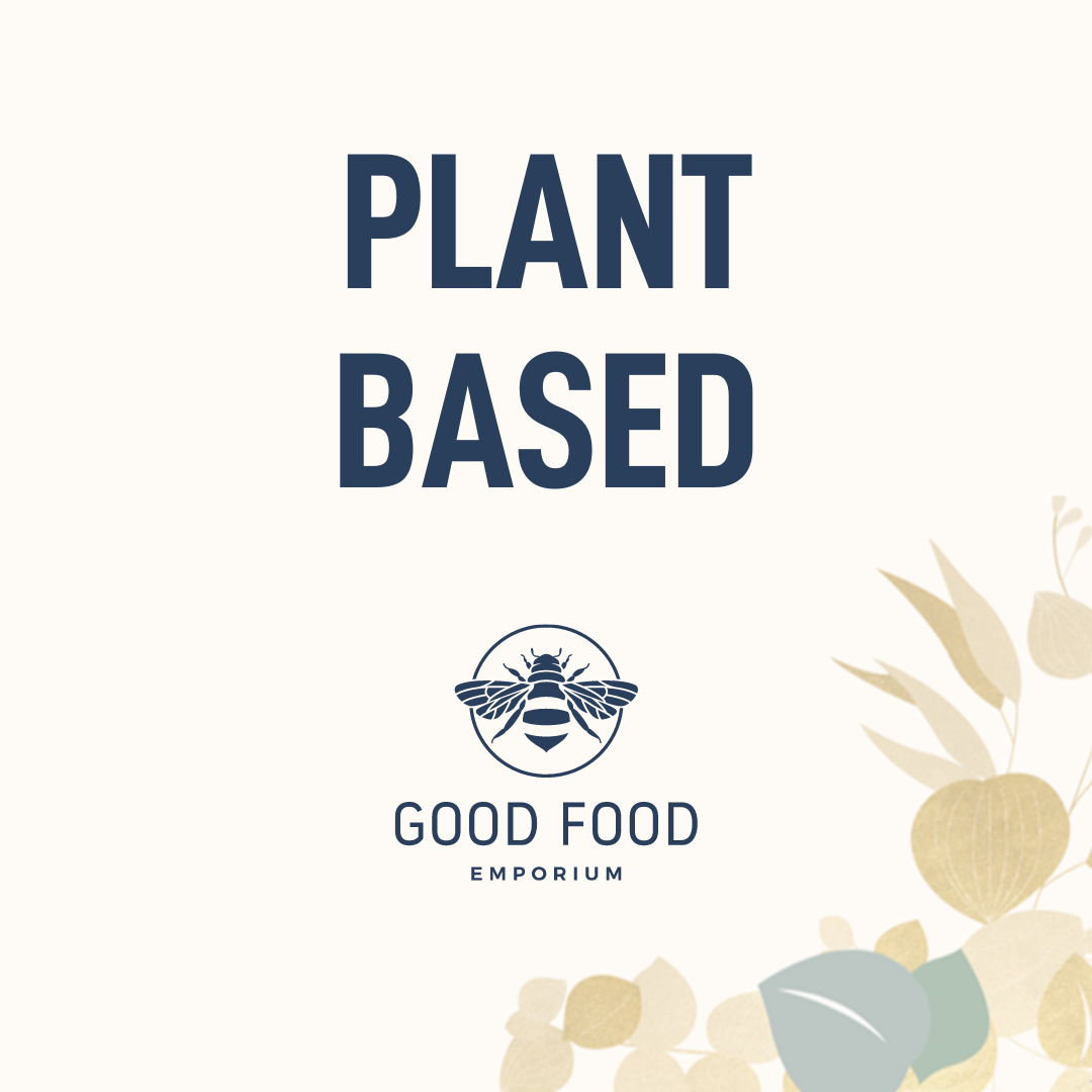 Good Food Emporium Shop Plant Based