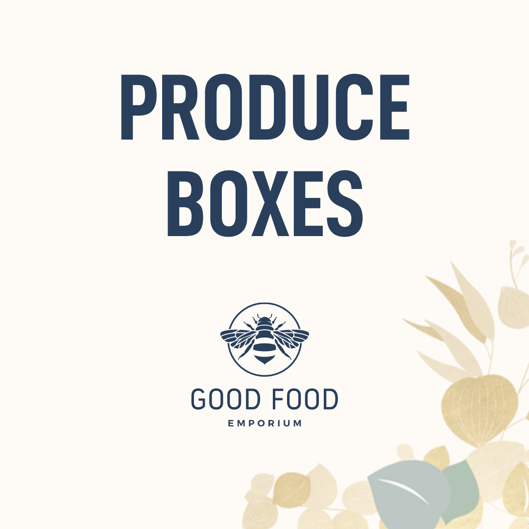 Good Food Emporium Shop Produce Boxes